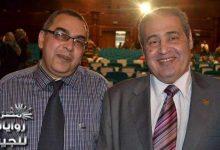 وفاة الكاتب نبيل فاروق